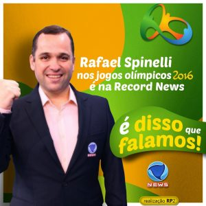 Rafael Spinelli - Record News