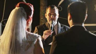 Celebrando um Casamento