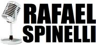 Rafael Spinelli | Narrador Esportivo